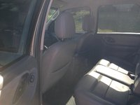 Picture of 2007 Ford Escape Hybrid AWD, interior