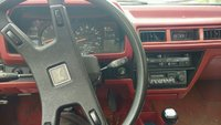 Picture of 1981 Honda Prelude 2 Dr STD Coupe, interior, gallery_worthy