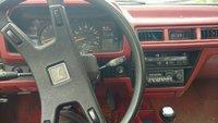 Picture of 1981 Honda Prelude 2 Dr STD Coupe, interior