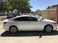 Picture of 2015 Lexus ES 300h Base, exterior, gallery_worthy