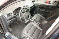 Picture of 2010 Volkswagen Jetta SportWagen SE PZEV, interior
