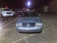 Picture of 2002 Ford Crown Victoria LWB, exterior