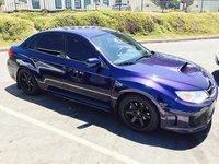 Picture of 2014 Subaru Impreza WRX Base, exterior
