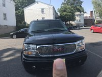 Picture of 2004 GMC Yukon XL Denali 4WD, exterior, gallery_worthy