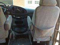 Picture of 2007 Ford E-Series Cargo E-150, interior