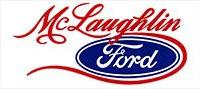 McLaughlin Ford Inc logo
