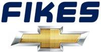Fikes Chevrolet logo