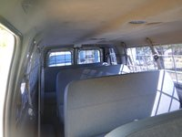 Picture of 1998 Ford E-350 XL Club Wagon Passenger Van Extended, interior, gallery_worthy