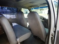 Picture of 1998 Ford E-350 XL Club Wagon Passenger Van Extended, interior
