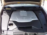 Picture of 2008 Lexus LS 460 RWD, engine, gallery_worthy