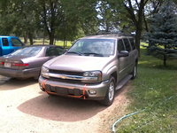 Picture of 2003 Chevrolet TrailBlazer EXT LT 4WD SUV, exterior