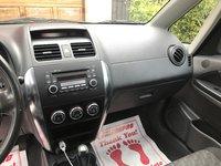 Picture of 2008 Suzuki SX4 Crossover AWD, interior
