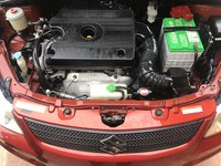 Picture of 2008 Suzuki SX4 Crossover AWD, engine