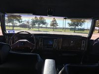 Picture of 1990 Cadillac Brougham D'elegance Sedan, interior