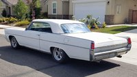 1963 Pontiac Catalina Overview