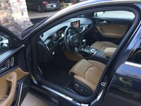 Picture of 2014 Audi S6 Prestige Quattro, interior