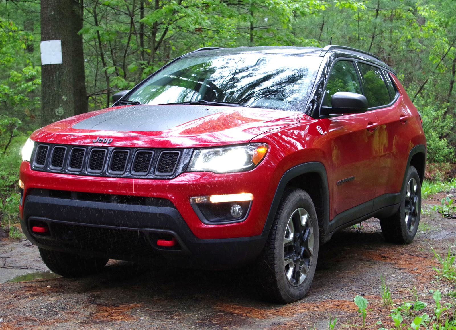 2018 jeep compass trailhawk. fine compass in 2018 jeep compass trailhawk