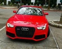 Picture of 2014 Audi RS 5 Coupe, exterior