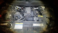 Picture of 1997 Pontiac Trans Sport 3 Dr SE Passenger Van Extended, engine, gallery_worthy
