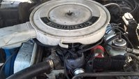 Picture of 1968 Ford Thunderbird, engine, gallery_worthy