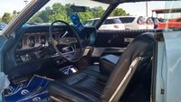 Picture of 1968 Ford Thunderbird, interior, gallery_worthy