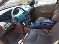 Picture of 1997 Mercury Sable GS Sedan FWD, interior, gallery_worthy