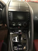 Picture of 2016 Jaguar F-TYPE R AWD, interior