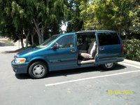 Picture of 2004 Chevrolet Venture LT Extended, exterior