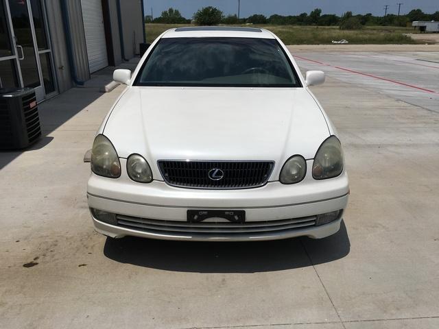 Picture of 1998 Lexus GS 400 Base