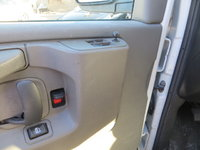 Picture of 2009 Chevrolet Express Cargo G1500, interior