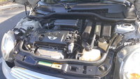 Picture of 2011 MINI Cooper Clubman FWD, engine, gallery_worthy