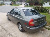 Picture of 2002 Hyundai Accent GL, exterior