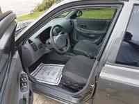 Picture of 2002 Hyundai Accent GL, interior