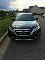 Picture of 2014 Honda Crosstour EX-L V6, exterior