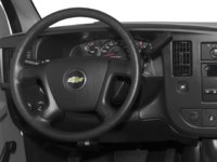Picture of 2017 Chevrolet Express Cargo 2500, interior, gallery_worthy