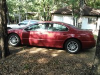 Picture of 2002 Chrysler 300M STD, exterior