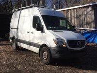 Picture of 2014 Mercedes-Benz Sprinter Cargo 2500 144 WB Cargo Van, exterior