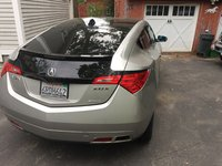 Picture of 2010 Acura ZDX SH-AWD, exterior, gallery_worthy