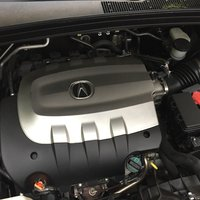 Picture of 2010 Acura ZDX SH-AWD, engine, gallery_worthy