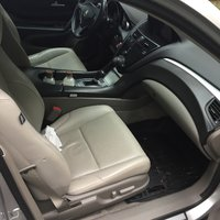 Picture of 2010 Acura ZDX SH-AWD, interior, gallery_worthy