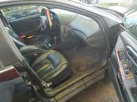 Picture of 1998 Oldsmobile Aurora 4 Dr STD Sedan, interior