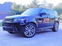 Picture of 2016 Land Rover Range Rover Sport SVR, exterior