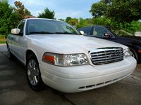 2011 Ford Crown Victoria Overview