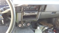 Picture of 1987 Dodge Ram 50 Pickup, interior