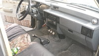 Picture of 1987 Dodge Ram 50 Pickup, interior, gallery_worthy