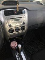 Picture of 2005 Suzuki Aerio, interior