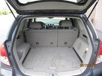 Picture of 2009 Saturn VUE XR V6, interior
