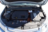 Picture of 2014 Chevrolet Volt Premium, engine