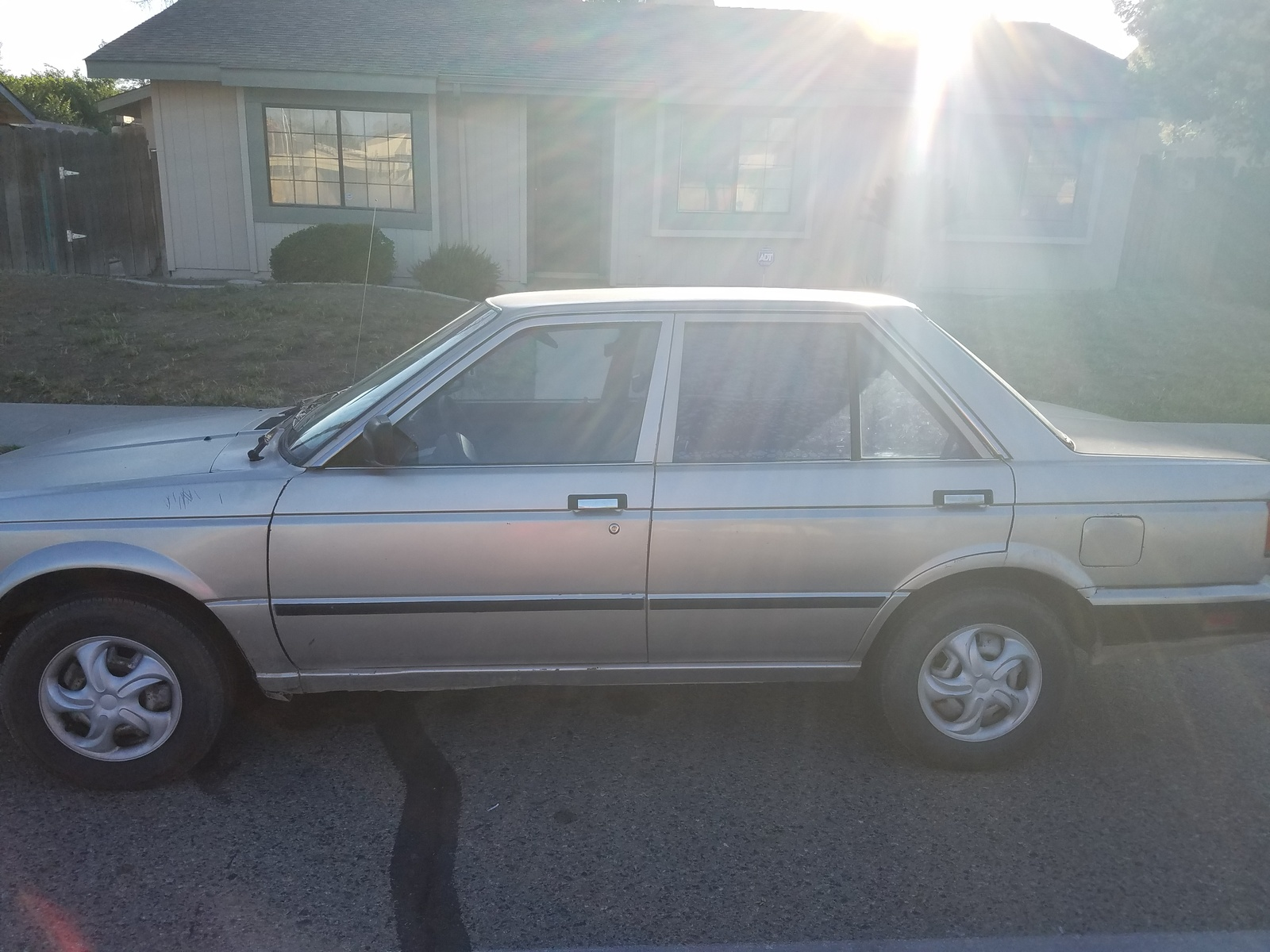 1990 Nissan Sentra Test Drive Review Cargurus Read reviews, browse our car inventory, and more. 1990 nissan sentra test drive review