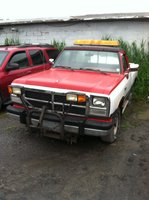 Picture of 1993 Dodge RAM 150 2 Dr LE 4WD Standard Cab SB, exterior